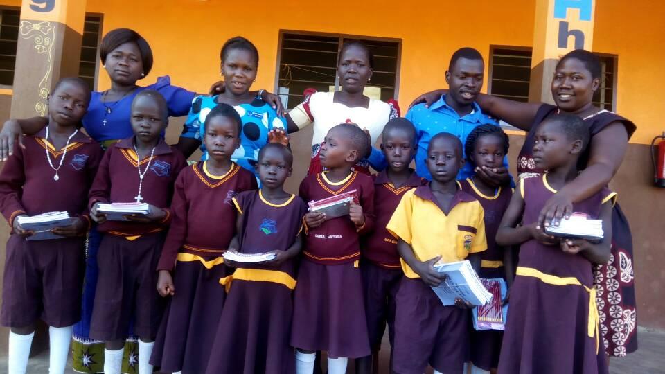 Schulferien in Uganda